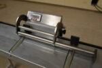 Digitaler Messanschlag Trennschleifmaschine Nasstrennschleifmaschine